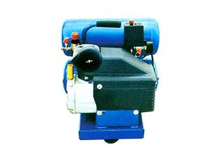 Direct-Connected Air Compressor (JL-02)