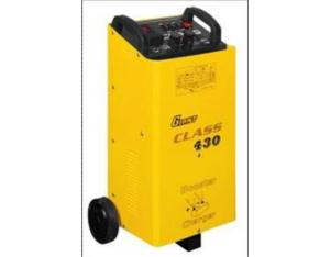 Movable Car Battery Charger (Boost star 530)