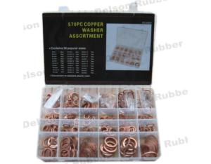 Copper Washer Kit (DRS-8001)