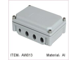 Metal Enclosure (AW013)