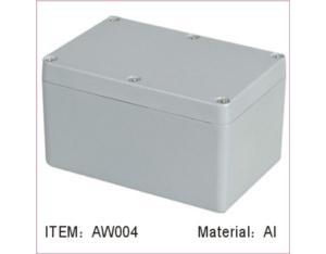 Aluminum Waterproof Enclosure-8