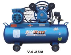Air Compressor (V-0.25/8)(DiSen)