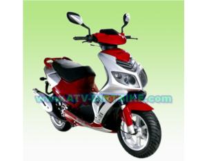 Scooter 50qt-38b (4-Stroke) With EEC & Coc (50QT-38B (4-Stroke))