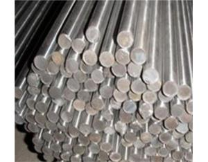 Stainless Steel Round Bars (SS316L)