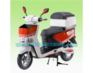 2000W EEC Electric Scooter