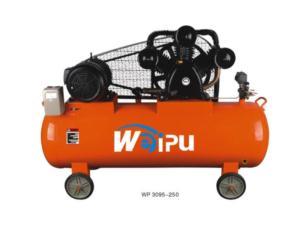 Belt-Driven Series Air Compressor (WP3095-250)