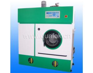 Dry Cleaning Machine (SGX-8)
