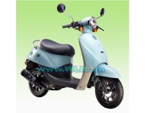 Gas Scooter Yoyo 50