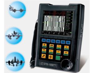 Ultrasonic Flaw Detector (1008+)
