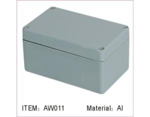 Metal Enclosure (AW011)