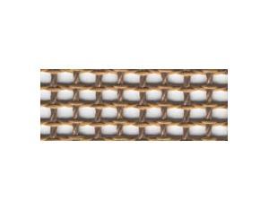 PTFE Teflon Coated Fiberglass Open Mesh Conveyer Belt