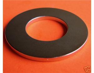 NdFeB Magnet 2-1x0.175inch Big Ring