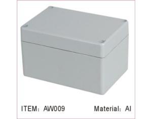 Aluminum Waterproof Enclosure-12