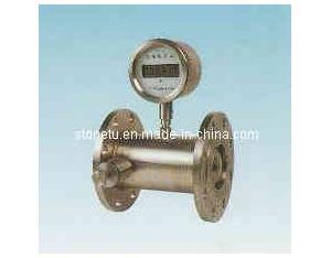 Gas Turbine Flowmeter