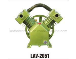 Air Compressor Head Air Pump Air Head (LAV-2051)