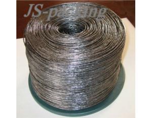 Non-sulfur Graphite Yarn Sulfur Content