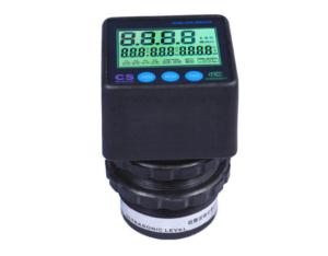 Ultrasonic Level Meter Local Display (Ultrasonic Level Meter, Level Indicator)
