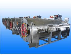 Industrial Washing Machine (400kg, SSX-400)