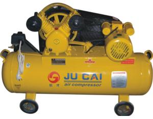 Air Compressor (Jucai V-0.17/8)