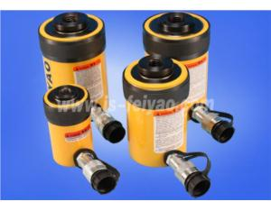 Single-Acting Hollow Plunger Cylinder (FY-RCH)