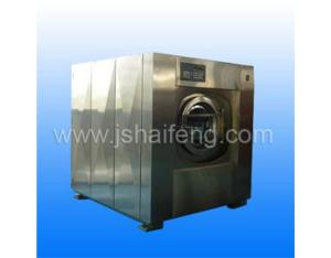 Washer Extractor (XGQ-100F Stainless Steel)