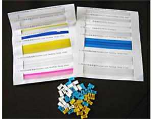 Slider Bag/ LDPE Bag/Plastic Bag