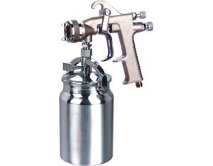 High Pressure Spray Gun (4001S)
