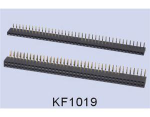 Pin / Female Header (KF1019)