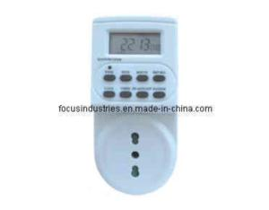 Imq and CE Programmable Digital Timer (TIE-2)