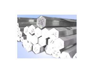 Stainless Steel Hexagon Bar (TB025)