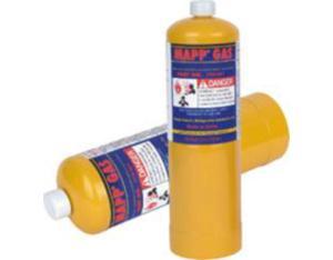 Mapp Gas