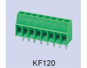 Terminal Blocks (KF120)