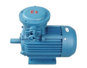 Induction Motor (YB2 Explosion-Proof Three Phase Motor)