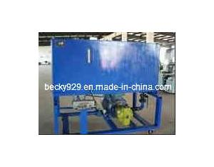 Hydraulic System for Cleaning of Piping