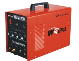 Wsm 200 DC Inverter TIG\MMA Welder