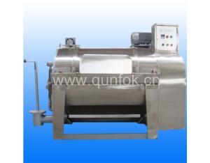 Industrial Washing Machine & Laundry Machine & Laundry Equipment