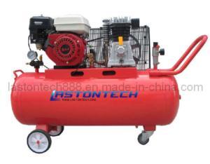 Gasoline Driven Recriprocating Air Compressor Lhp-265/150