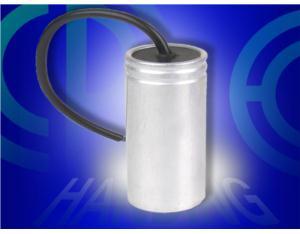 AC Metallized Polypropylene Capacitor (CBB60-B1)