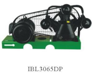 Base Plate Compressor Pump