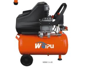 Air Compressors (WBM1.5)
