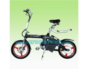 Electric Bike LB001