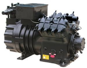 AC-(AV) Semi-Hermetic Refrigeration Compressor 15HP-30HP