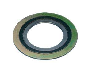 Spiral Wound Gasket (AJSD-2003)