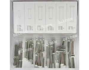 Clevis Pin Kit (DRS-8009)