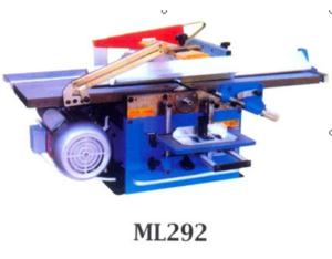 Wood Working Machine (ML292)