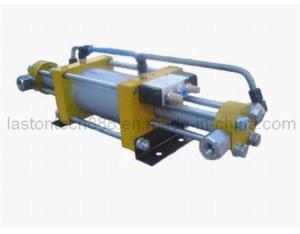 Air Booster Gas Booster Nitrogen Booster Helium Booser Air Drive Booster (LAB-60/1 420bar)