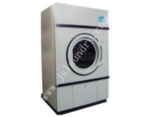 Gas Heated Dryer 35kg