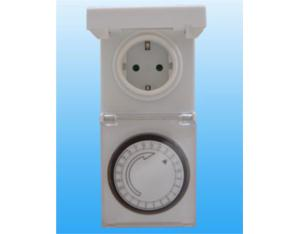 Germany Outdoor Timer (TG-24)