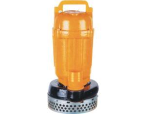 Sewage Submersible Pump (WQD)
