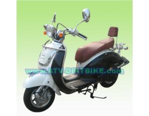 Scooter (50QT-E)